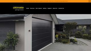 Ultimate Garage Doors