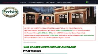 GDR Garage Door Repairs